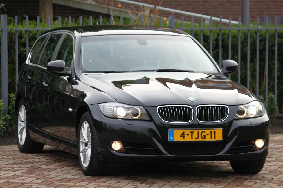 BMW 325i Touring automaat High Executive TE LAAT!
