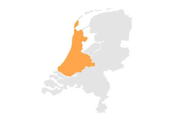 Activiteiten Automakelaar Randstad in Nederland