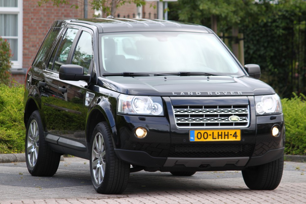 Land Rover Freelander 2.2 TD4 HSE Automaat Full option TE LAAT
