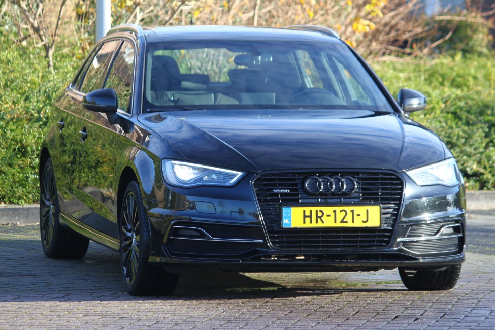 Audi A3 E-Tron 1.4 Attraction Pro Line Full option!